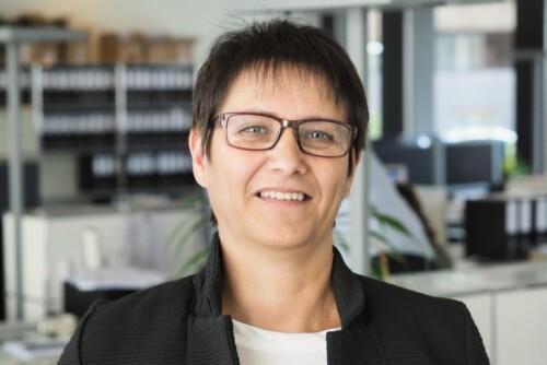 Maria Brägger
