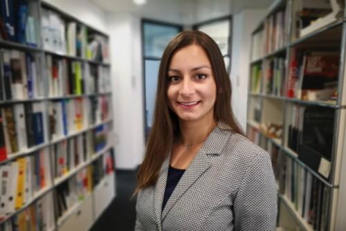 Angela Cavicchiolo
