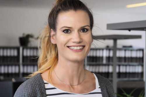 Lea Hofmann