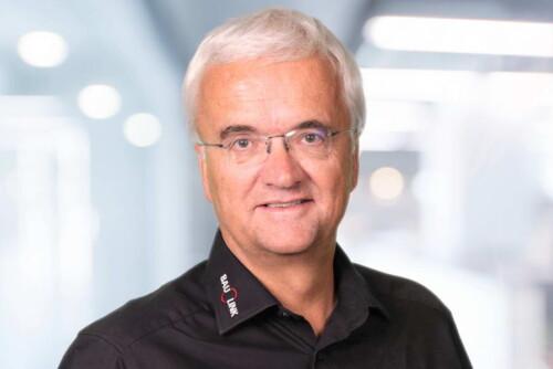 Hans Peter Hoffmann