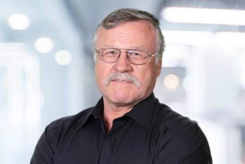 Matthias Gabathuler