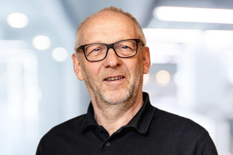Robert Diepenbrock