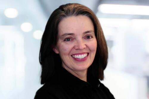 Rosmarie Hoffmann