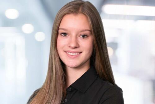 Sophie Elisabeth Rolinger
